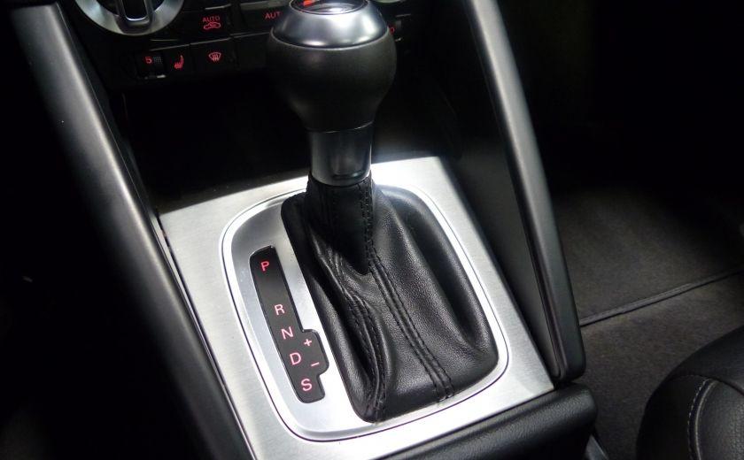 2012 Audi A3 2.0T S-Line Progressiv AWD (Cuir-Toit-Mags) #16