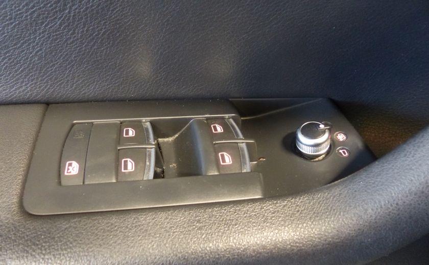 2012 Audi A3 2.0T S-Line Progressiv AWD (Cuir-Toit-Mags) #17