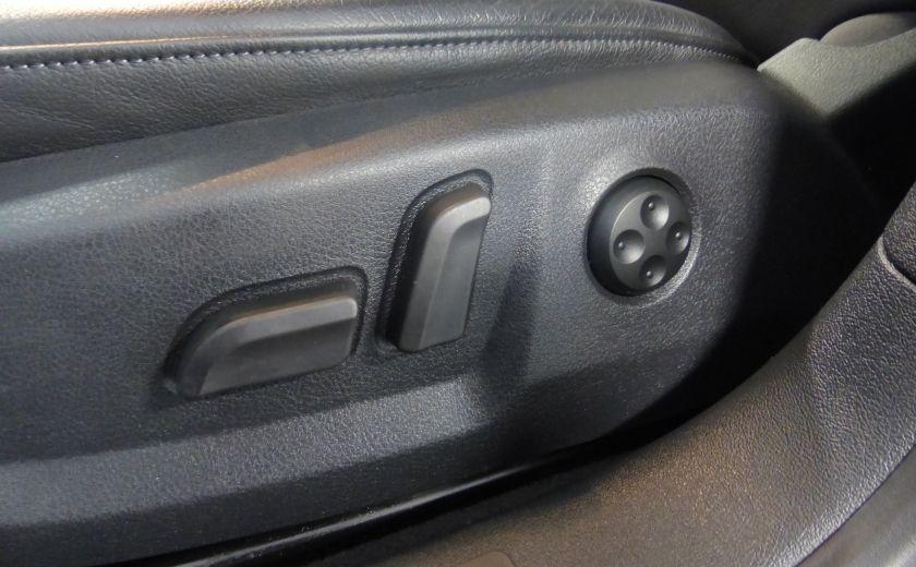 2012 Audi A3 2.0T S-Line Progressiv AWD (Cuir-Toit-Mags) #18