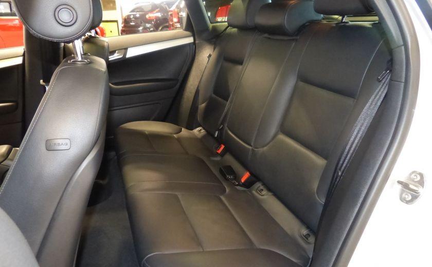 2012 Audi A3 2.0T S-Line Progressiv AWD (Cuir-Toit-Mags) #22