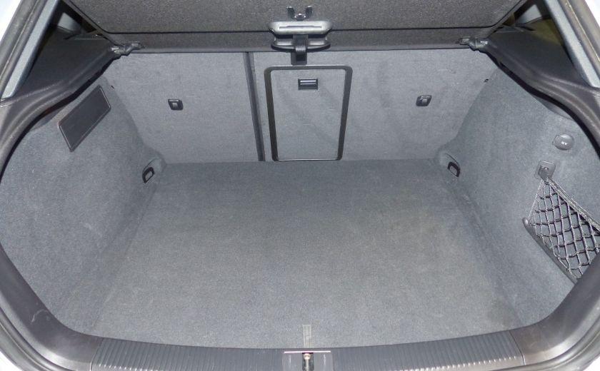 2012 Audi A3 2.0T S-Line Progressiv AWD (Cuir-Toit-Mags) #24