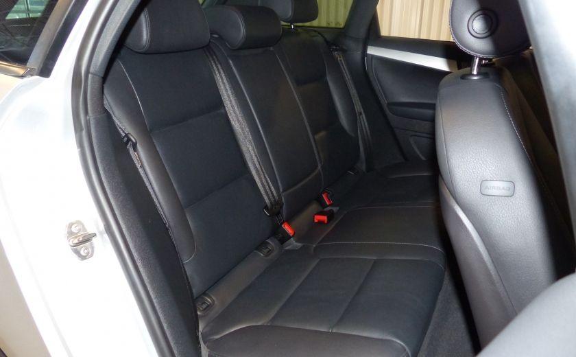 2012 Audi A3 2.0T S-Line Progressiv AWD (Cuir-Toit-Mags) #26