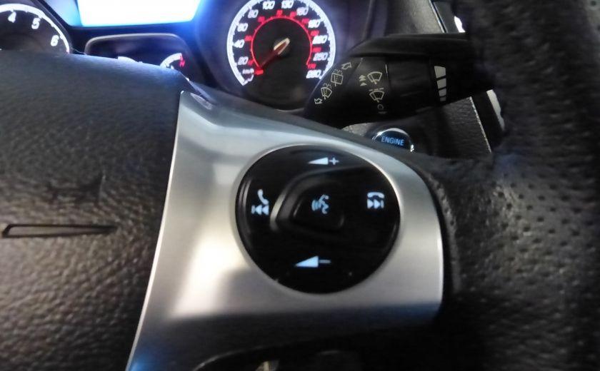 2014 Ford Focus ST A/C Gr-Électrique Bluetooth NAV #14