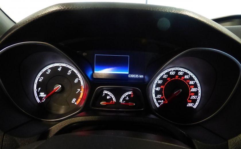 2014 Ford Focus ST A/C Gr-Électrique Bluetooth NAV #17