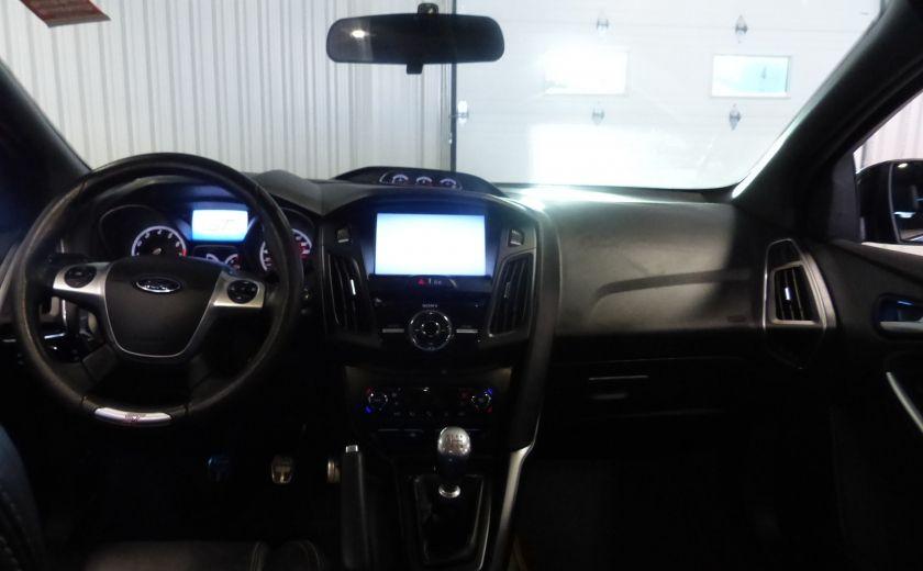 2014 Ford Focus ST A/C Gr-Électrique Bluetooth NAV #26