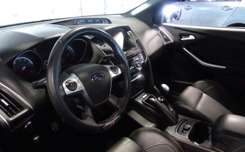 2014 Ford Focus ST A/C Gr-Électrique Bluetooth NAV #8