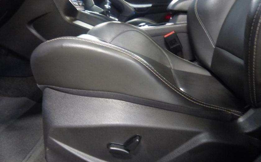 2014 Ford Focus ST A/C Gr-Électrique Bluetooth NAV #12