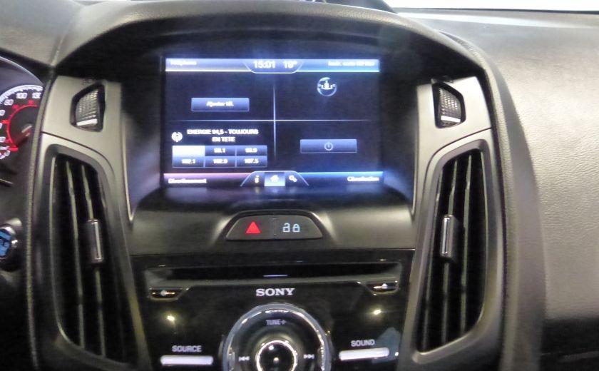 2014 Ford Focus ST A/C Gr-Électrique Bluetooth NAV #18