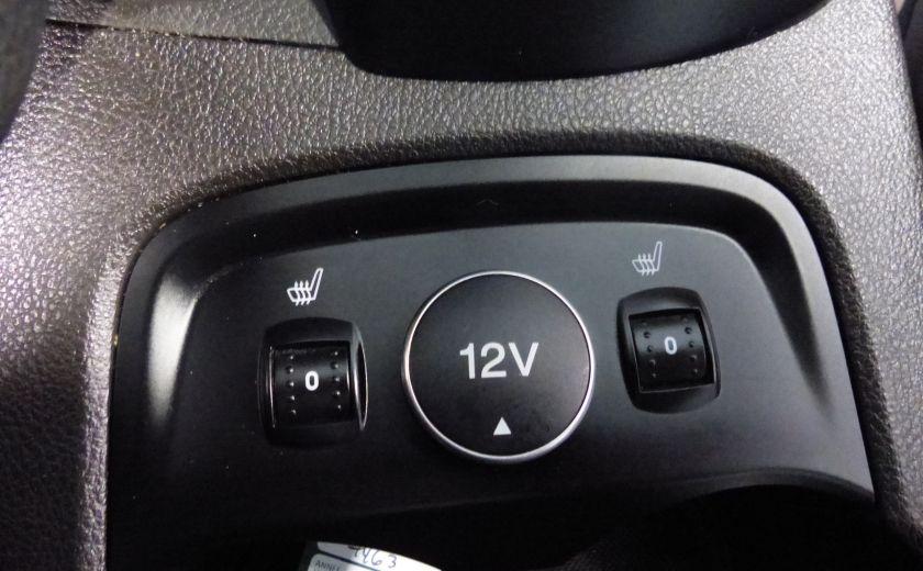 2014 Ford Focus ST A/C Gr-Électrique Bluetooth NAV #21