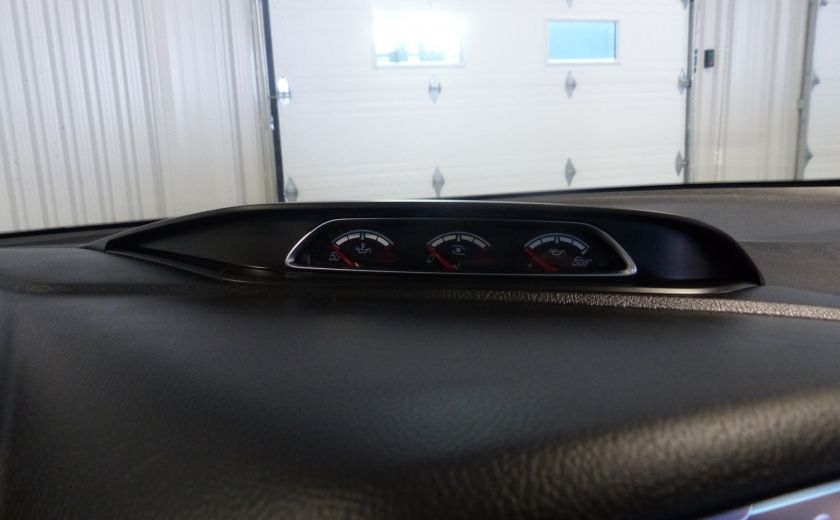 2014 Ford Focus ST A/C Gr-Électrique Bluetooth NAV #22