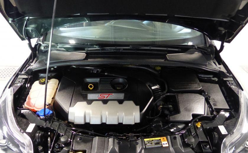 2014 Ford Focus ST A/C Gr-Électrique Bluetooth NAV #30
