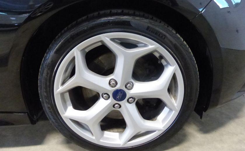 2014 Ford Focus ST A/C Gr-Électrique Bluetooth NAV #31