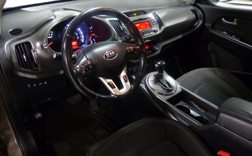 2013 Kia Sportage EX AWD A/C Gr-Électrique #8
