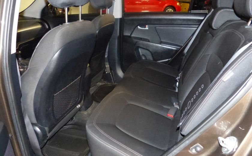 2013 Kia Sportage EX AWD A/C Gr-Électrique #17