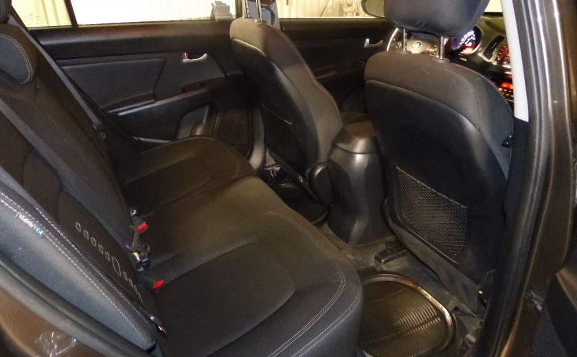 2013 Kia Sportage EX AWD A/C Gr-Électrique #20