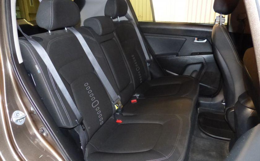 2013 Kia Sportage EX AWD A/C Gr-Électrique #21