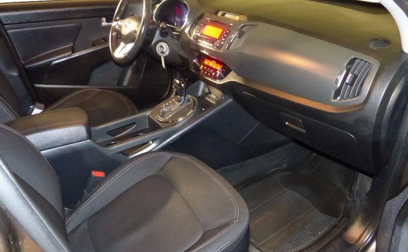 2013 Kia Sportage EX AWD A/C Gr-Électrique #22