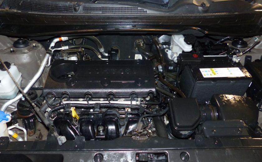 2013 Kia Sportage EX AWD A/C Gr-Électrique #24