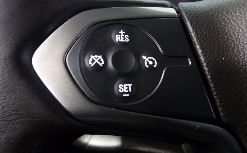 2016 Chevrolet Silverado 1500 LT CREW 4X4 A/C Bluetooth #7