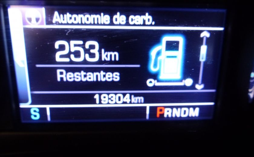 2016 Chevrolet Silverado 1500 LT CREW 4X4 A/C Bluetooth #10