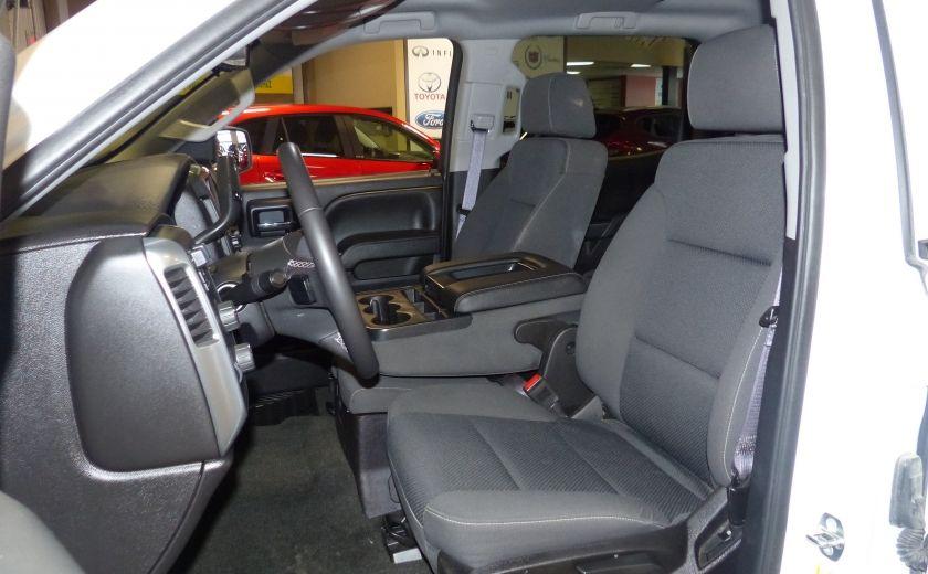 2016 Chevrolet Silverado 1500 LT CREW 4X4 A/C Bluetooth #14