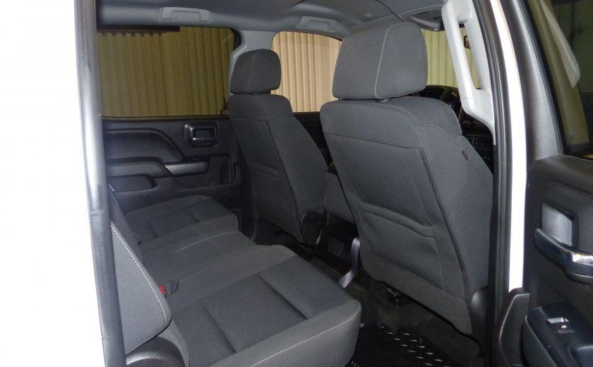 2016 Chevrolet Silverado 1500 LT CREW 4X4 A/C Bluetooth #18