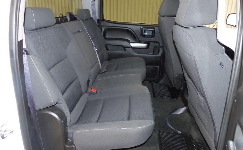 2016 Chevrolet Silverado 1500 LT CREW 4X4 A/C Bluetooth #19