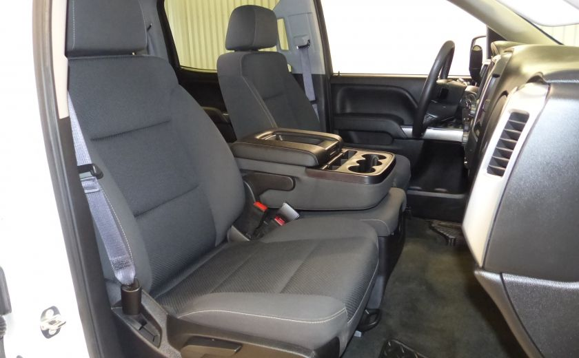 2016 Chevrolet Silverado 1500 LT CREW 4X4 A/C Bluetooth #21