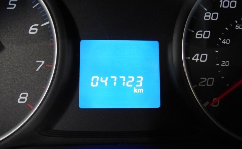 2016 Mitsubishi Outlander ES AWD A/C Gr-Électrique Bluetooth #15