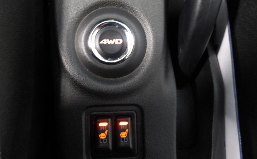 2016 Mitsubishi Outlander ES AWD A/C Gr-Électrique Bluetooth #18