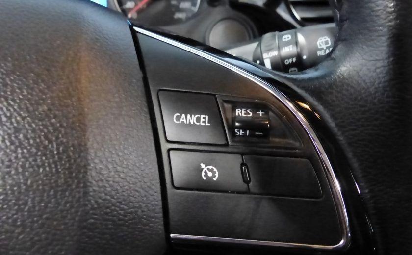 2016 Mitsubishi Outlander ES AWD A/C Gr-Électrique Bluetooth #12