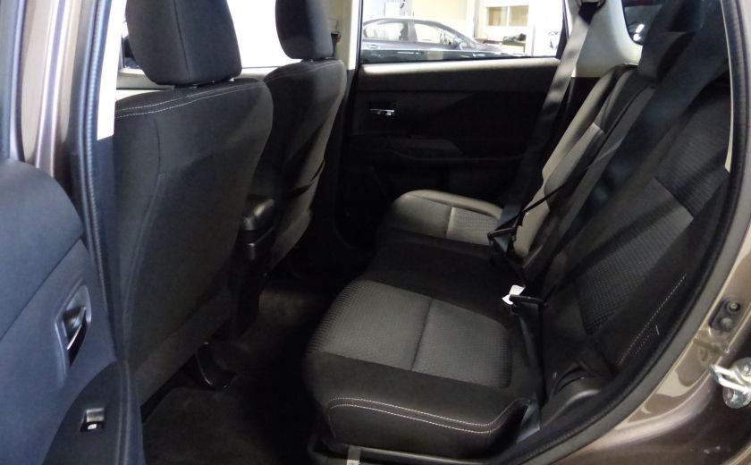 2016 Mitsubishi Outlander ES AWD A/C Gr-Électrique Bluetooth #20