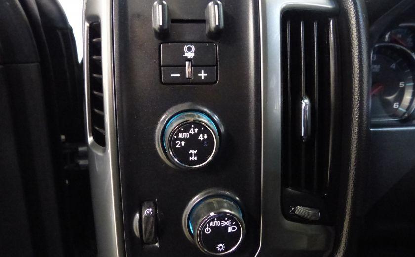 2016 Chevrolet Silverado 1500 LT 4X4 A/C Gr-Électrique Bluetooth #10