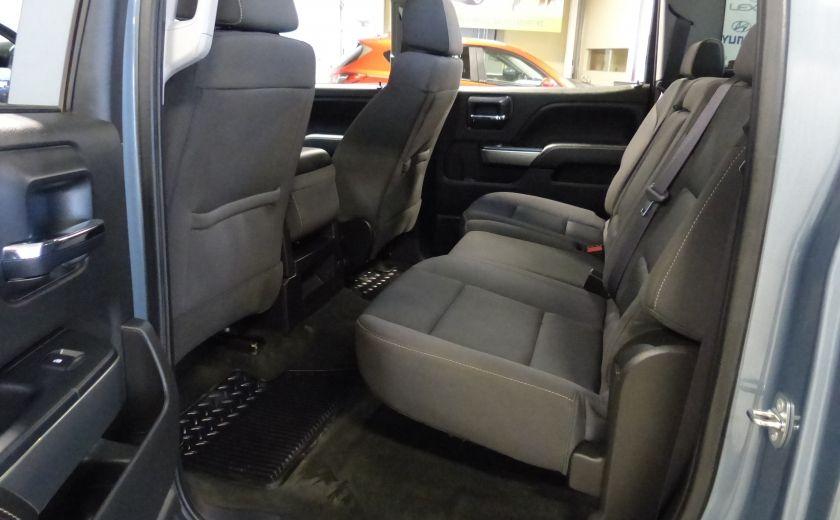 2016 Chevrolet Silverado 1500 LT 4X4 A/C Gr-Électrique Bluetooth #20