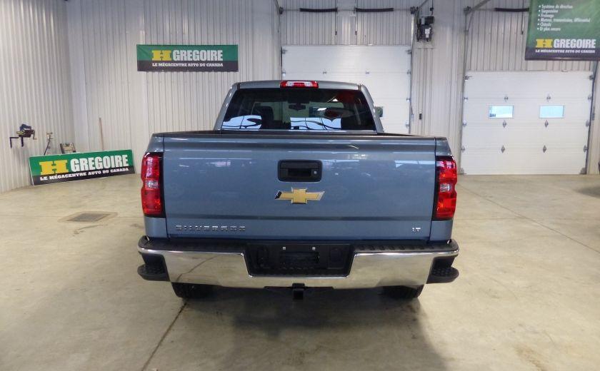 2016 Chevrolet Silverado 1500 LT 4X4 A/C Gr-Électrique Bluetooth #5