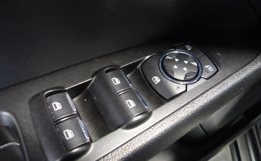 2017 Ford Fusion SE 2.0T AWD A/C Gr-Électrique (Cuir-Nav-Mags) #19