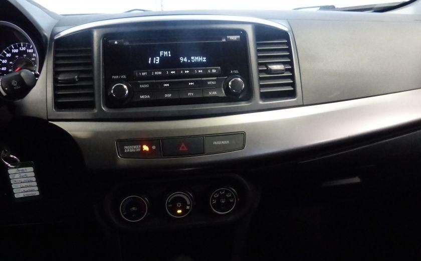 2015 Mitsubishi Lancer SE A/C Gr-Électrique Bluetooth #18