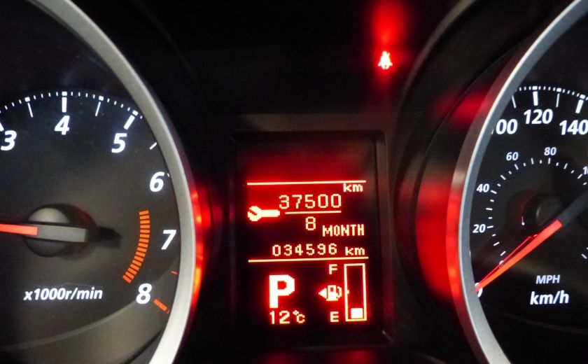 2015 Mitsubishi Lancer SE A/C Gr-Électrique Bluetooth #13