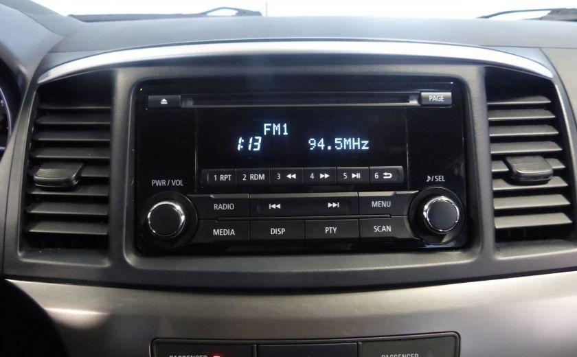 2015 Mitsubishi Lancer SE A/C Gr-Électrique Bluetooth #16