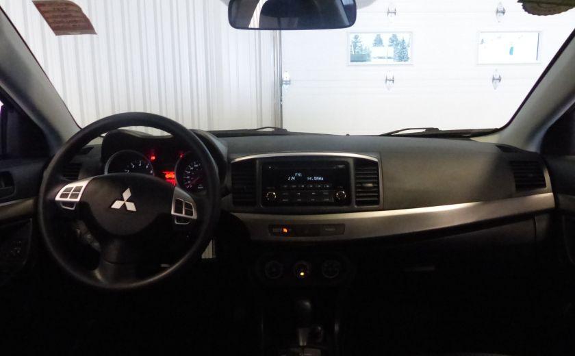2015 Mitsubishi Lancer SE A/C Gr-Électrique Bluetooth #21