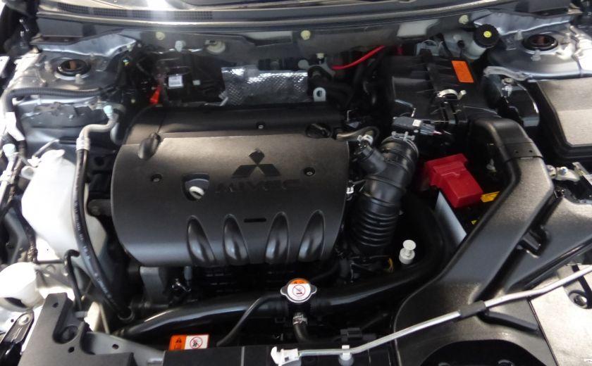 2015 Mitsubishi Lancer SE A/C Gr-Électrique Bluetooth #25