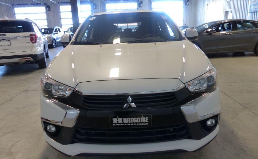 2016 Mitsubishi RVR SE AWD A/C Gr-Électrique Cam Bluetooth #1