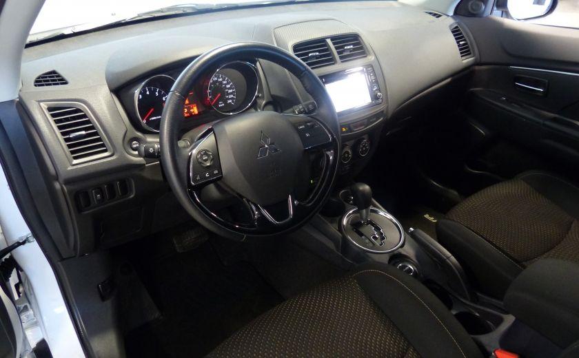 2016 Mitsubishi RVR SE AWD A/C Gr-Électrique Cam Bluetooth #8