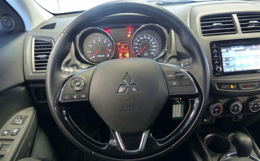 2016 Mitsubishi RVR SE AWD A/C Gr-Électrique Cam Bluetooth #9