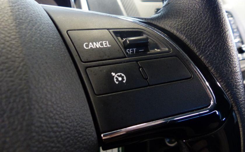 2016 Mitsubishi RVR SE AWD A/C Gr-Électrique Cam Bluetooth #11