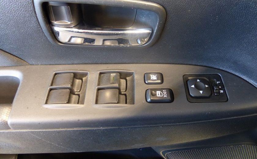 2016 Mitsubishi RVR SE AWD A/C Gr-Électrique Cam Bluetooth #17