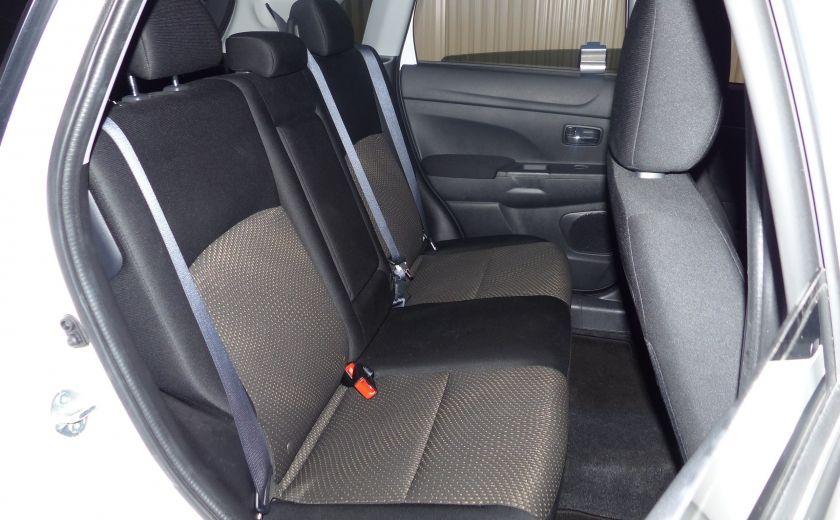 2016 Mitsubishi RVR SE AWD A/C Gr-Électrique Cam Bluetooth #24