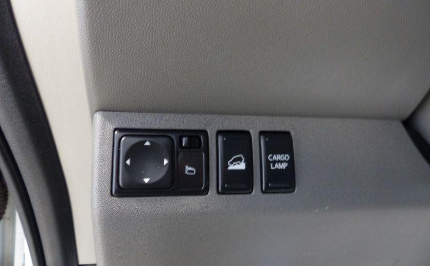 2016 Nissan Frontier SV 4X4 CREW A/C Gr-Électrique (Mags-Bluetooth) #10