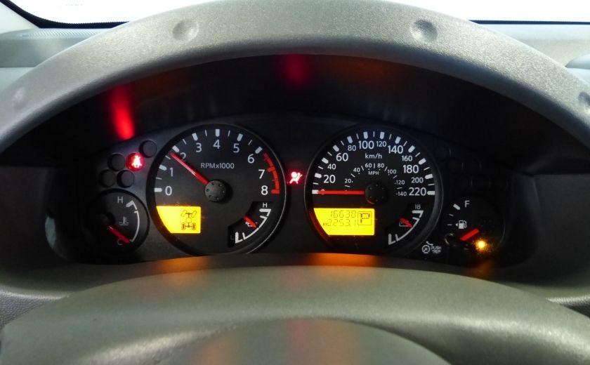 2016 Nissan Frontier SV 4X4 CREW A/C Gr-Électrique (Mags-Bluetooth) #14