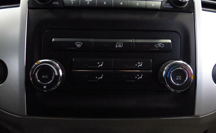 2016 Nissan Frontier SV 4X4 CREW A/C Gr-Électrique (Mags-Bluetooth) #17